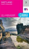 LR 003 Shetland - North Mainland