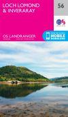 LR 056 Loch Lomond and Inveraray