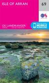 LR 069 Isle of Arran