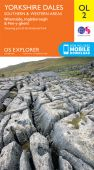 EXP OL 02 Yorkshire Dales - S and W areas