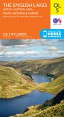 EXP OL 05 The English Lakes - North Eastern area