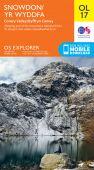 EXP OL 17 Snowdon - Yr Wyddfa and Conwy Valley