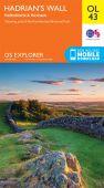 EXP OL 43 Hadrians Wall