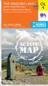 EXP OL 04 The English Lakes - North Western ACTIVE