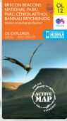 EXP OL 12 Brecon Beacons National Park West ACTIVE