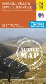 EXP OL 19 Howgill Fells and Upper Eden Valley ACTIVE