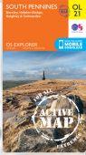 EXP OL 21 South Pennines ACTIVE
