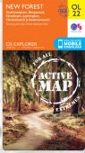 EXP OL 22 New Forest ACTIVE