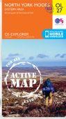 EXP OL 27 North York Moors - Eastern Area ACTIVE