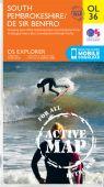 EXP OL 36 South Pembrokeshire ACTIVE