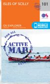 EXP 101 Isles of Scilly ACTIVE