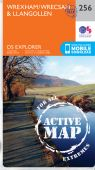 EXP 256 Wrexham ACTIVE