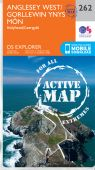 EXP 262 Anglesey West ACTIVE