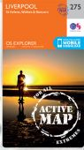EXP 275 Liverpool St Helens  Widnes and Runcorn ACTIVE