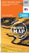 EXP 287 West Pennine Moors ACTIVE