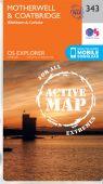 EXP 343 Motherwell and Coatbridge ACTIVE