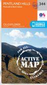 EXP 344 Pentland Hills ACTIVE