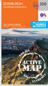 EXP 350 Edinburgh ACTIVE