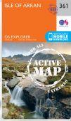 EXP 361 Isle of Arran ACTIVE