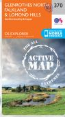 EXP 370 Glenrothes North Falkland and Lomond Hills ACTIVE