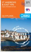 EXP 371 St Andrews and East Fife ACTIVE