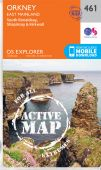 EXP 461 Orkney  East Mainland ACTIVE