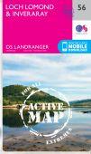 LR 056 Loch Lomond and Inveraray ACTIVE