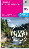 LR 071 Lanark and Upper Nithsdale ACTIVE