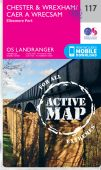 LR 117 Chester and Wrexham ACTIVE