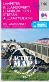 LR 146 Lampeter and Llandovery ACTIVE