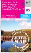 LR 147 Elan Valley and Builth Wells ACTIVE