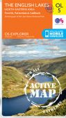 EXP OL 05 The English Lakes - North Eastern ACTIVE