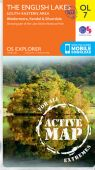 EXP OL 07 The English Lakes - South Eastern ACTIVE