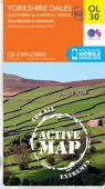 EXP OL 30 Yorkshire Dales - Nth and Central ACTIVE