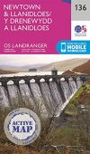 LR 136 Newtown and Llanidloes ACTIVE