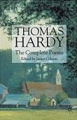 Thomas Hardy The Complete Poems