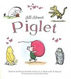 Pooh All About Piglet