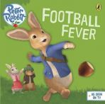 Peter Rabbit Animation: Football Fever