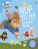 Peter Rabbit Hop to it! Sticker Book