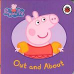 Peppa Pig Out and About