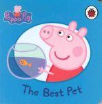 Peppa Pig Best Pet
