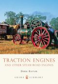 Traction Engines and other Steam Road Engines OP