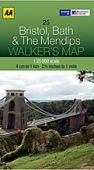 WM 25 Bristol, Bath and The Mendips