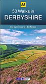 50 Walks Derbyshire