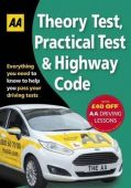 Theory Test Practical Test and Highway Code
