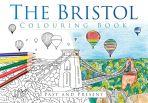 Bristol Colouring Book
