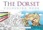 Dorset Colouring Book