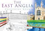 East Anglia Colouring Book