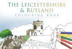 Leicestershire & Rutland Colouring Book