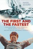 The First and the Fastest: Comparing Robin Knox-Johnston and Ellen MacArthur's Historic Round-the-World Voyages